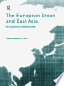 The European Union and East Asia Book