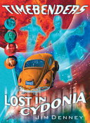 Lost in Cydonia