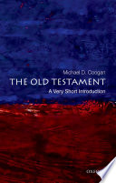 The Old Testament  A Very Short Introduction