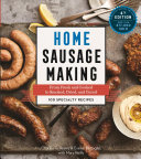 Home Sausage Making  4th Edition Book PDF