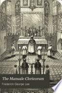 The Manuale Clericorum