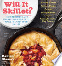 Will It Skillet  Book PDF