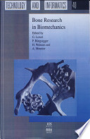 Bone Research in Biomechanics