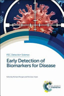 Early Detection of Biomarkers for Disease