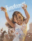 Juneteenth for Mazie Pdf/ePub eBook