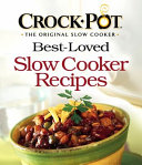 Best Loved Slow Cooker Recipes