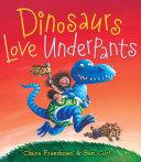 Dinosaurs Love Underpants Pdf/ePub eBook