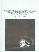Staging Shakespeare s Hamlet