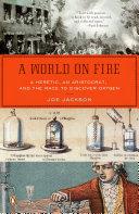 A World on Fire Pdf/ePub eBook