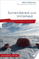 Surrendered and Untamed Participant's Guide Pdf/ePub eBook