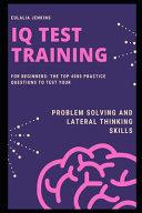 IQ Test Training for Beginners
