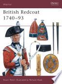 British Redcoat 1740   93