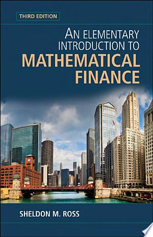 Download An Elementary Introduction to Mathematical Finance Free PDF Books - Free PDF