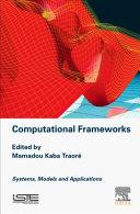 Computational Frameworks