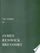 The Works Of James Renwick Brevoort 1832 1918 American Landscape Painter