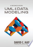 UML and Data Modeling