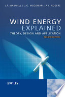 Wind Energy Explained Book