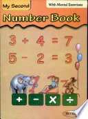 My Second Number Book Book PDF