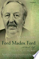 Ford Madox Ford: A Dual Life
