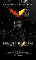 Pacific Rim Uprising [Pdf/ePub] eBook