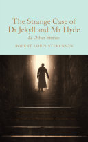 Pdf The Strange Case of Dr Jekyll and Mr Hyde and other stories Telecharger