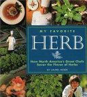 My Favorite Herb