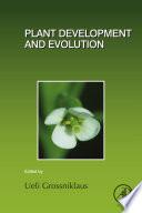 Plant Development and Evolution