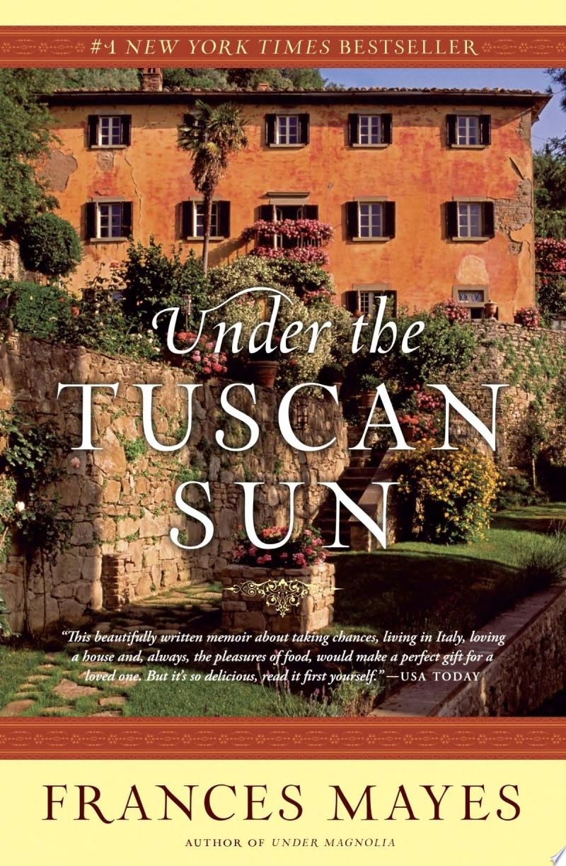 Under the Tuscan Sun image