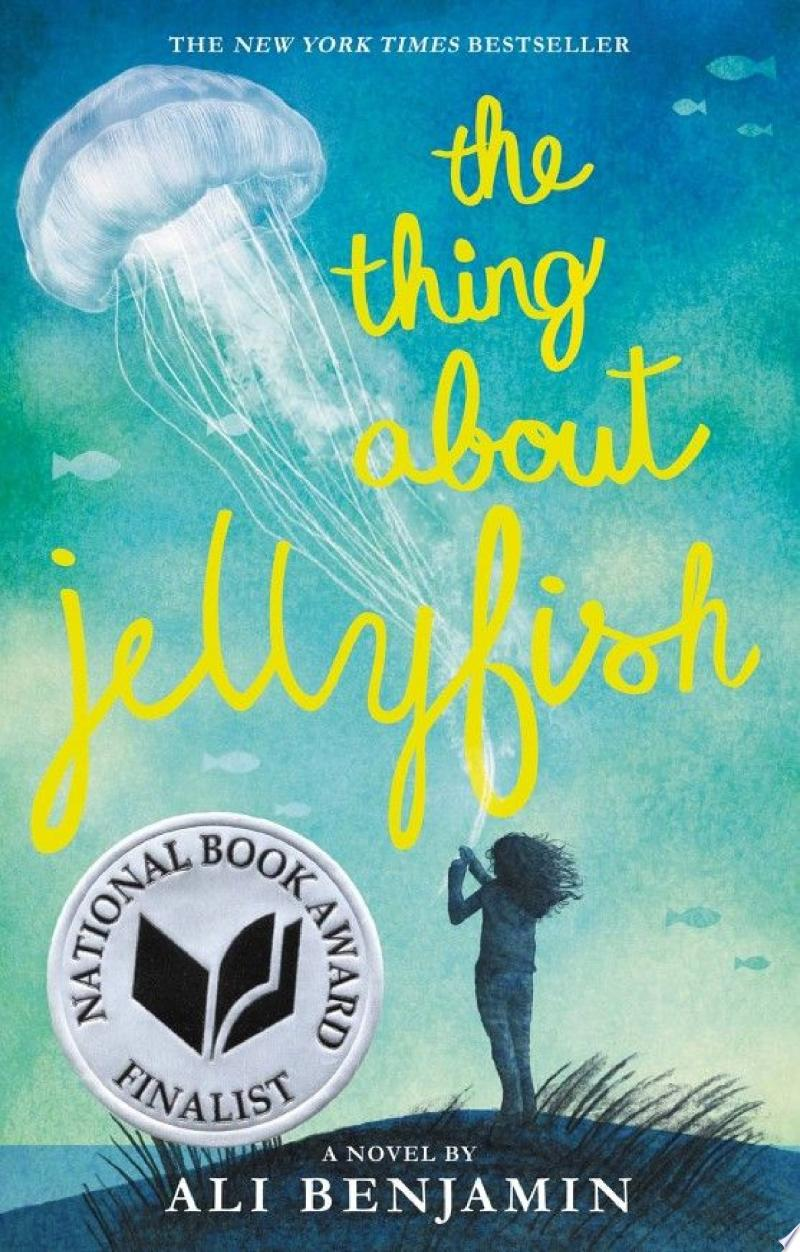 The Thing About Jellyfish image