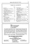 The American Bar Association Journal