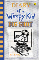 Diary of a Wimpy Kid  Book 16