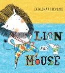 Lion and Mouse Pdf/ePub eBook