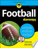 """Football For Dummies"" by Howie Long, John Czarnecki"