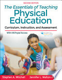 The Essentials of Teaching Physical Education Book
