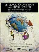 Alfabetizaci  n  Conocimiento Y Desarrollo
