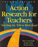 Cover of Action Research for Teachers