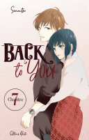 Back to you - chapitre 7 ebook