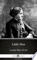 Little Men by Louisa May Alcott   Delphi Classics  Illustrated