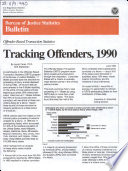 Tracking Offenders