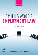 Smith   Wood s Employment Law