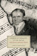 Pdf Stories of Tonality in the Age of François-Joseph Fétis Telecharger