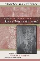 Baudelaire Shapiro  Selected Poems from Les Fleurs du mal