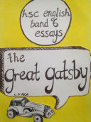 HSC English essays - The Great Gatsby