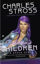 Saturn's Children Pdf/ePub eBook