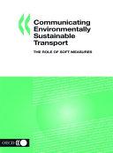 Communicating Environmentally Sustainable Transport