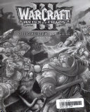 Warcraft Iii: Reign of Chaos Official Strategy Guide for Eb
