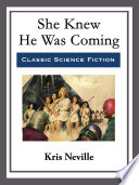 Download She Knew He Was Coming Pdf