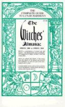 Witches  Almanac 2000