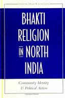 Bhakti Religion in North India