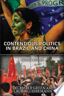 Contentious Politics In Brazil And China